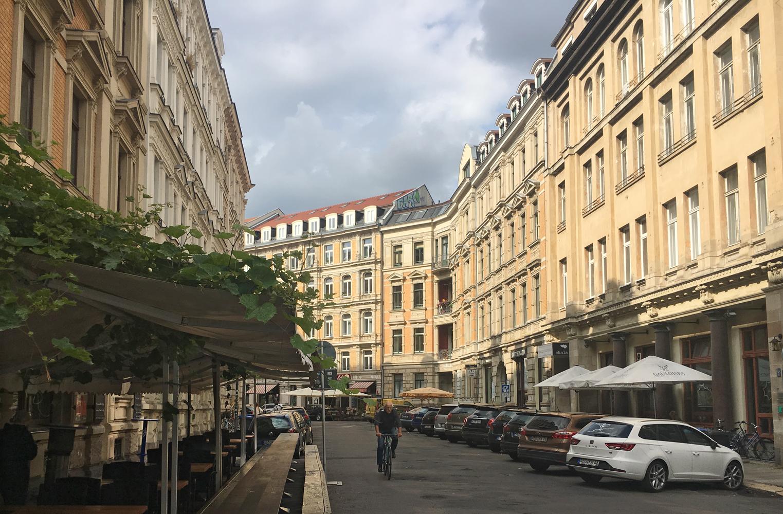 architekt büro leipzig gottschedstraße architekturbüro planung neubau sanierung